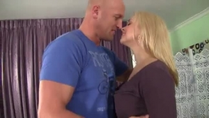 Kinky schoolgirl, Sarah Vandella likes to get her horny teacher's greasy cock in her soft pussy